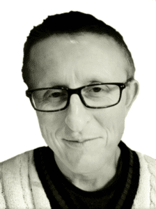 John Ecclestone